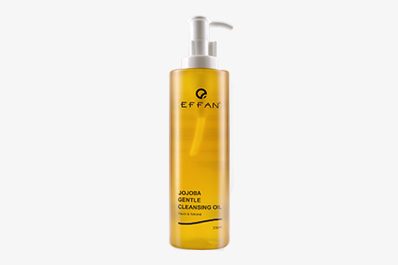 JOJOBA GENTLE CLEANSING OIL